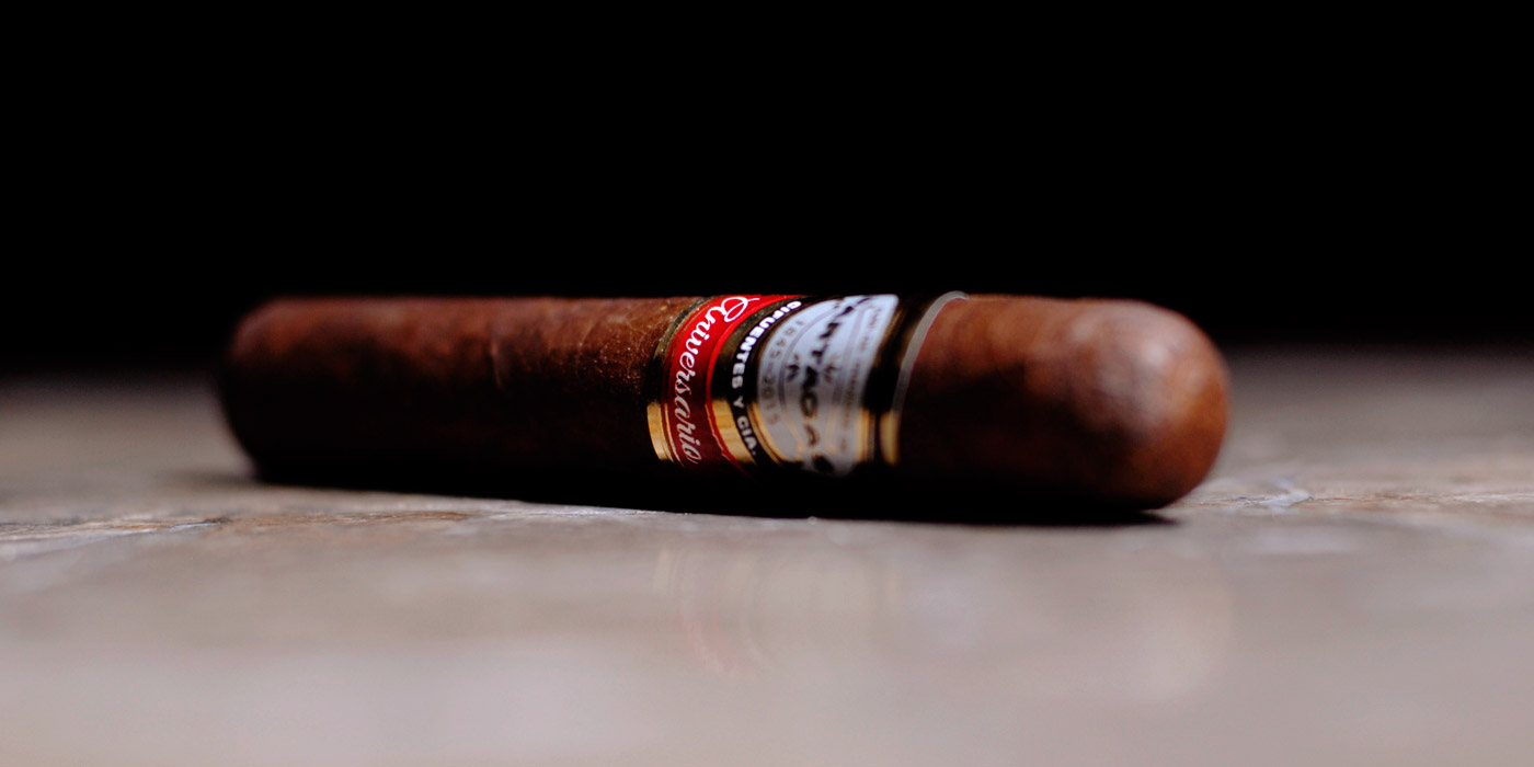 Partagas Aniversario 170 cigar review