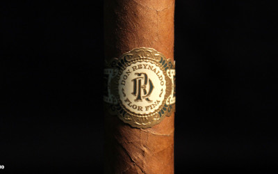 Warped Don Reynaldo Regalos cigar review