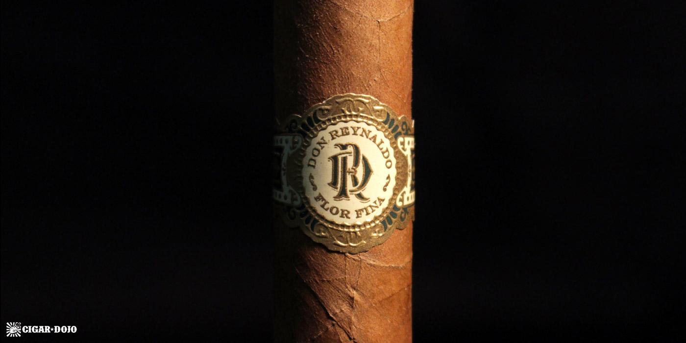 Warped Don Reynaldo Regalos cigar review