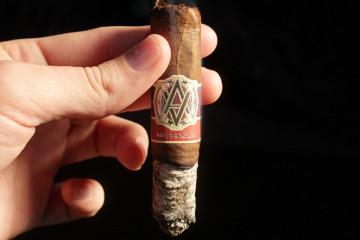 AVO Syncro Nicaragua cigar review
