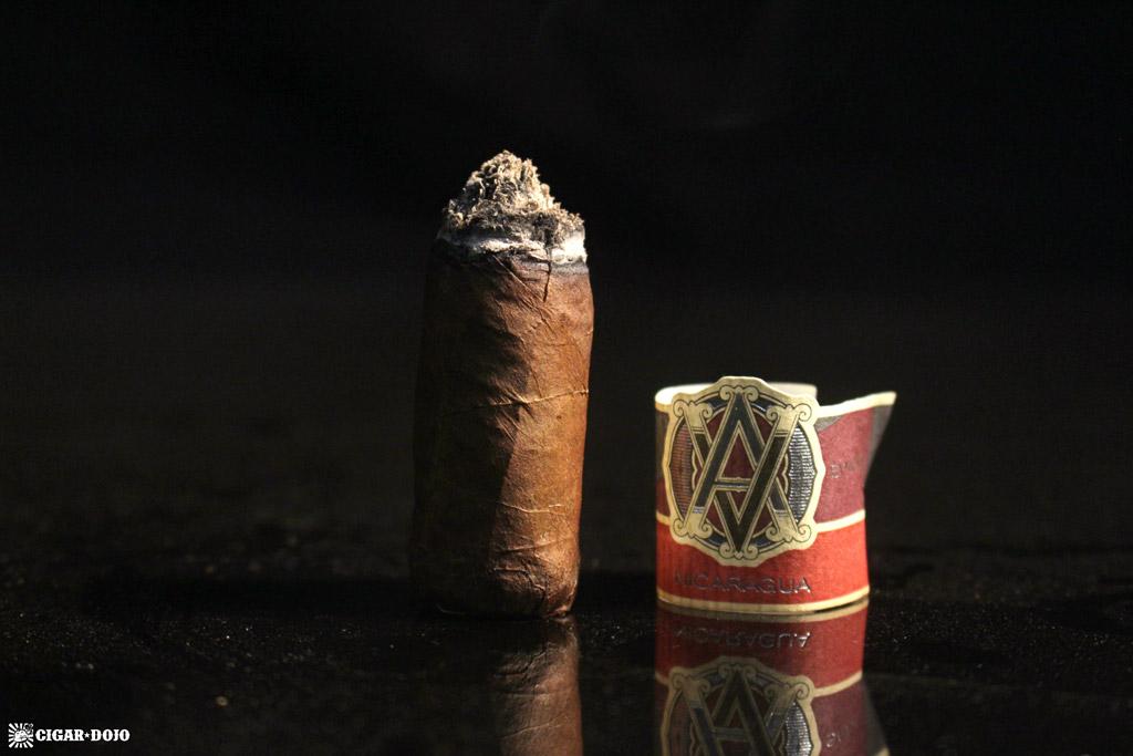 AVO Syncro Nicaragua cigar review and rating