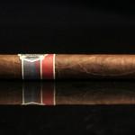 AVO Syncro Nicaragua cigar side