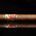 Bella Dominicana corona cigar side angle