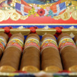 Bella Dominicana corona cigars