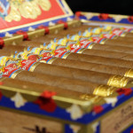 Bella Dominicana box of cigars