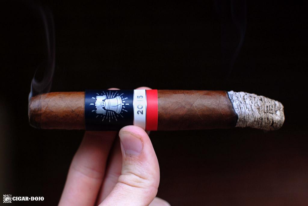 Camacho Liberty 2015 cigar review