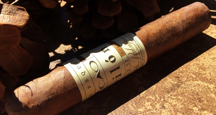 CAO Pilón cigar review