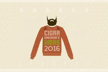 Christmas list for the cigar smoker 2016