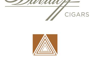 Davidoff Nicaragua Box Pressed cigar logo