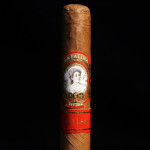 La Palina Red Label cigar band