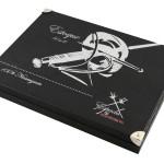 Montecristo Espada Estoque cigar box packaging