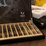 Montecristo Espada Estoque cigar presentation