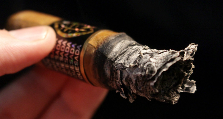 Quesada Reserva Privada cigar review