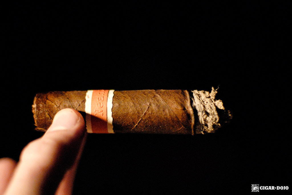 RoMa Craft Neanderthal HN cigar review