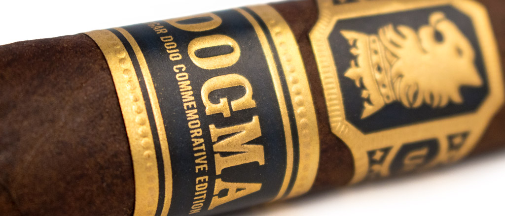 Drew Estate Undercrown DOGMA cigar