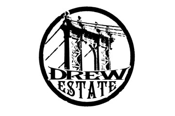 Drew Estate logo