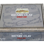 Henry Clay Stalk Cut cigar packaging