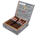 Henry Clay Stalk Cut cigars open box