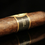 Quesada Keg 2016 cigar up close