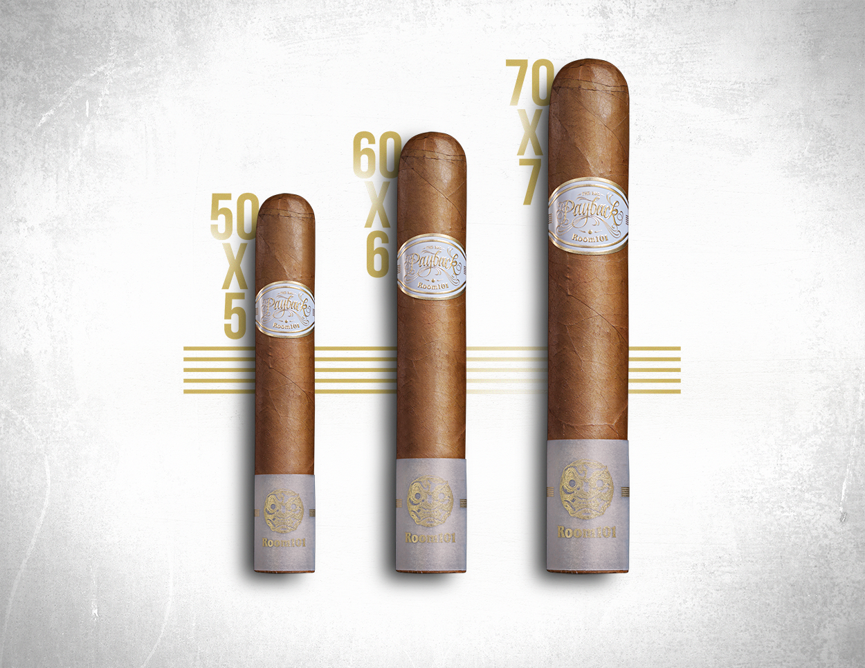 Room 101 The Big Payback Connecticut cigars