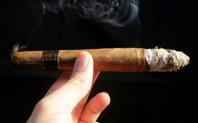 Room 101 Johnny Tobacconaut cigar review