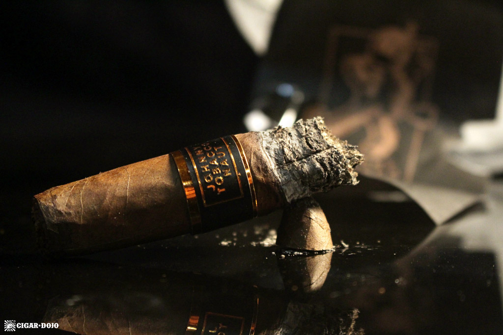 Room 101 Johnny Tobacconaut cigar review and rating