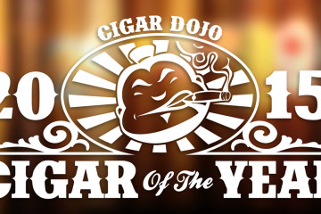 Top 10 best cigars of the year 2015