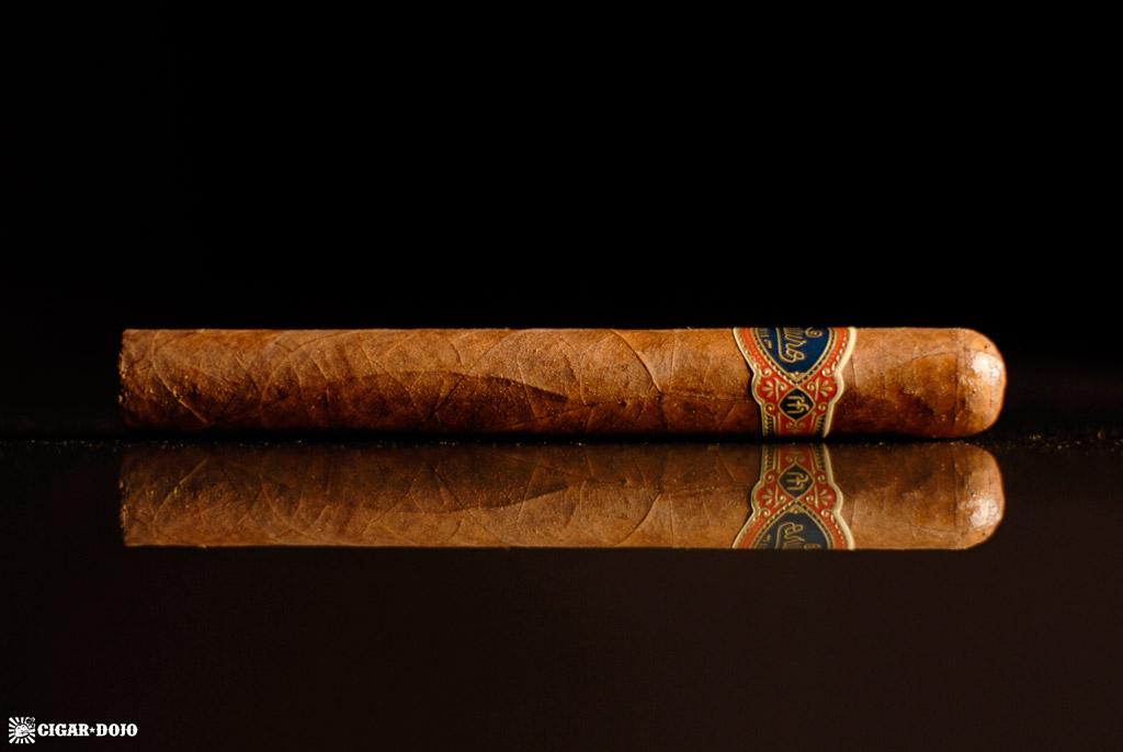 Warped Futuro Selección Suprema cigar