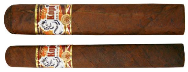 Kopi Luwak cigars