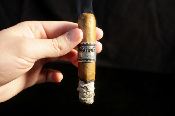 Chinnock Cellars Terroir cigar review