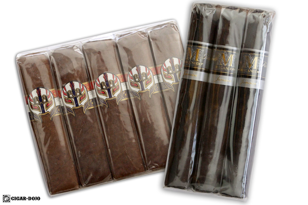 Football Pick'em contest third place cigar prizes