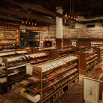 Davidoff of Geneva since 1911 tampa cigar shop humidor