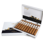 Davidoff The Tampa Exclusive cigar packaging
