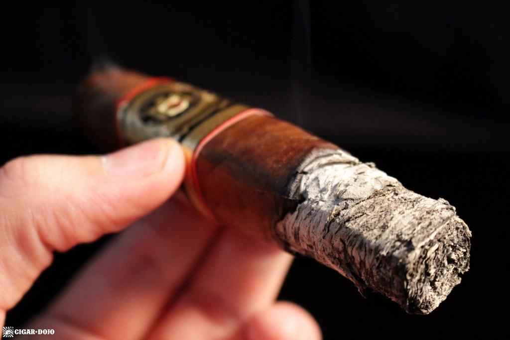 Don Carlos Eye of the Shark cigar review