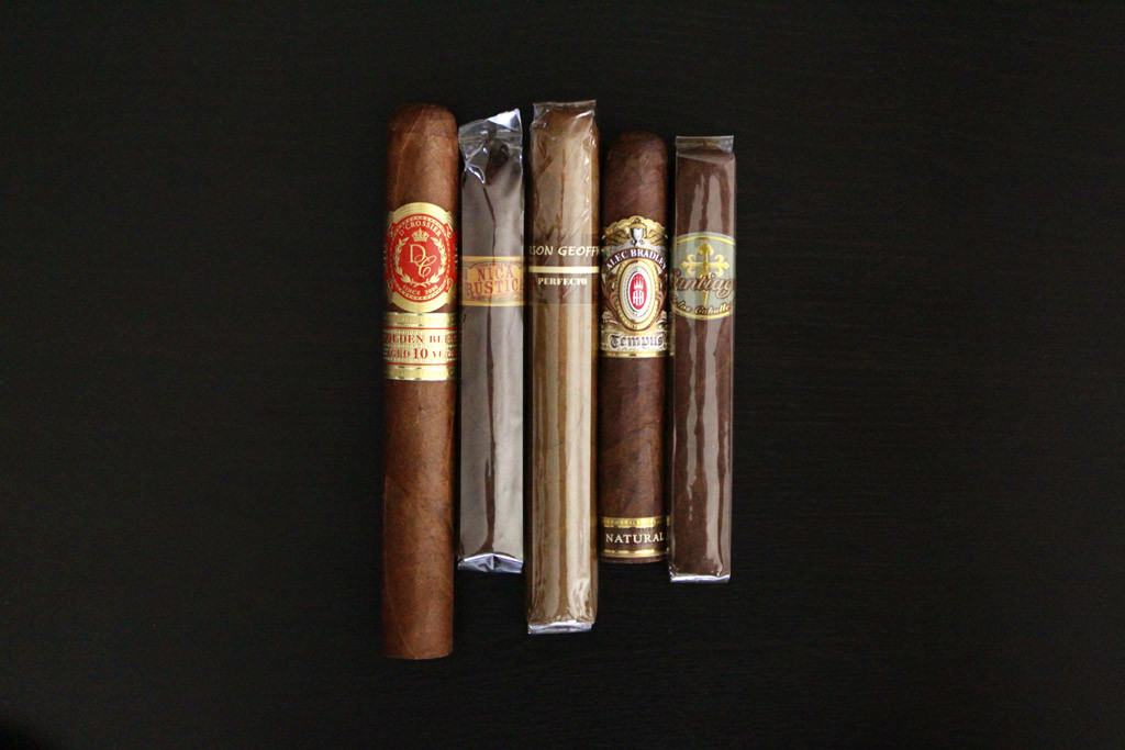humidor-challenge-cigar-prize-2nd-place