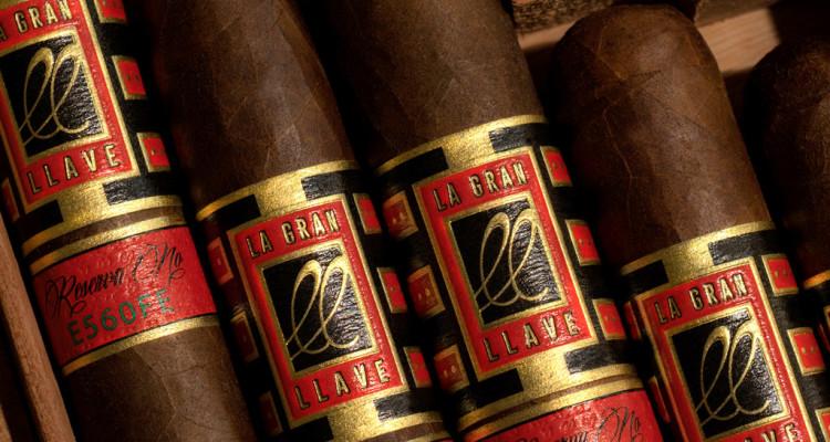 La Gran Llave cigars