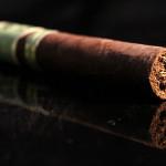 Matilde Oscura robusto cigar