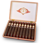 Punch Rare Corojo 2016 Regalias Perfecto 10-ct box cigars