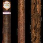Punch Rare Corojo 2016 Regalias Perfecto cigar blend makeup