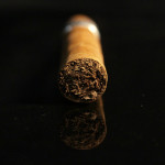 Chinnock Cellars Terroir cigar foot