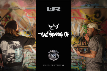 "ZINO PLATINUM UR NEW YORK ""The Remake"" cigar series"