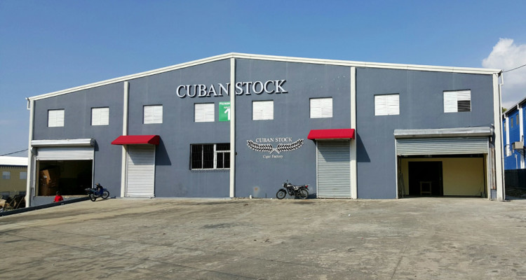 Cuban Stock Cigar Co. new Dominican factory