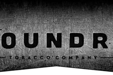 Foundry Tobacco Co. logo