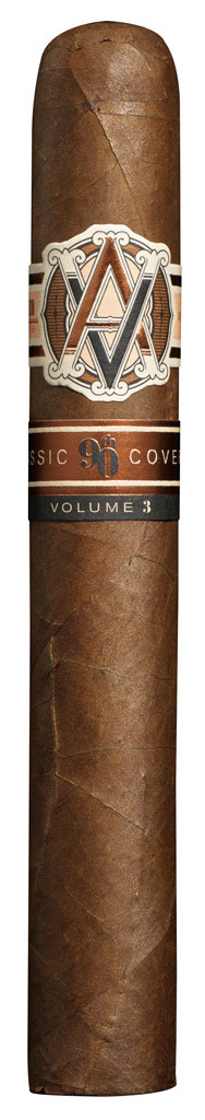 AVO 90th Classic Covers Volume 3 cigar