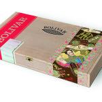 Foundry Bolivar box of cigars