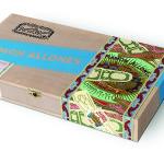 Foundry Ramon Allones box of cigars