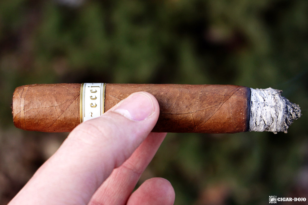 Illusione ~eccj~ 20th Anniversary cigar review