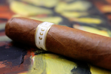 Illusione ~eccj~ 20th cigar review