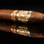 Espinosa Laranja Reserva DeSocio cigar head