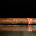 Padrón Series 2000 Maduro cigar side